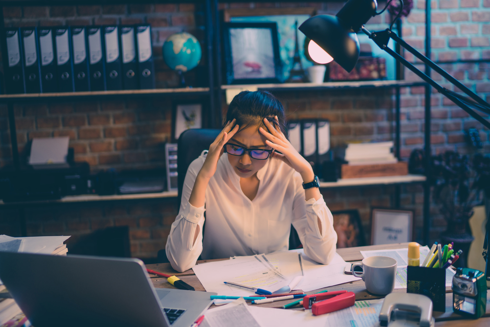 4 Ways to Deal With Daily Stress for Busy Entrepreneurs