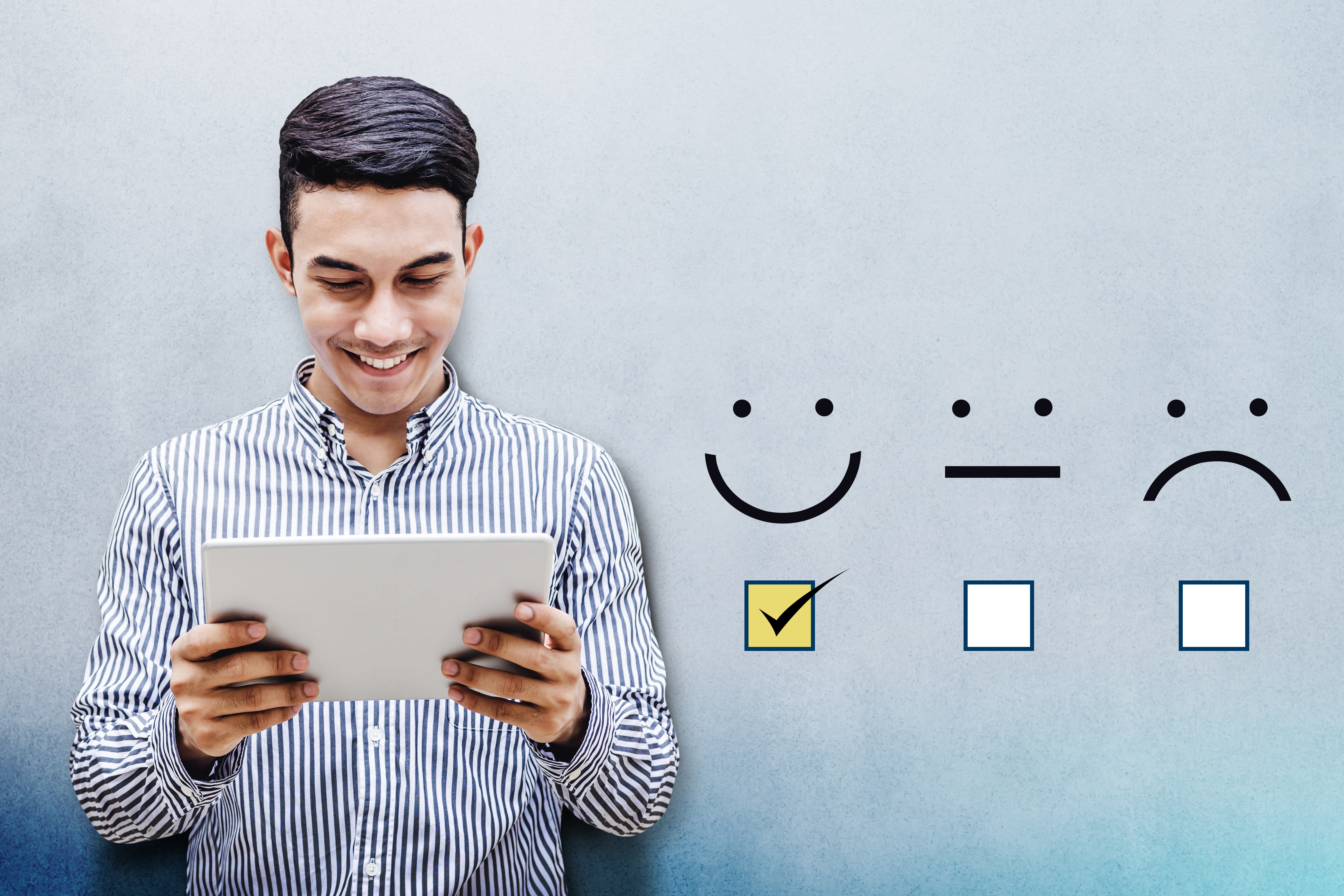 Why We Conduct Customer Satisfaction Surveys