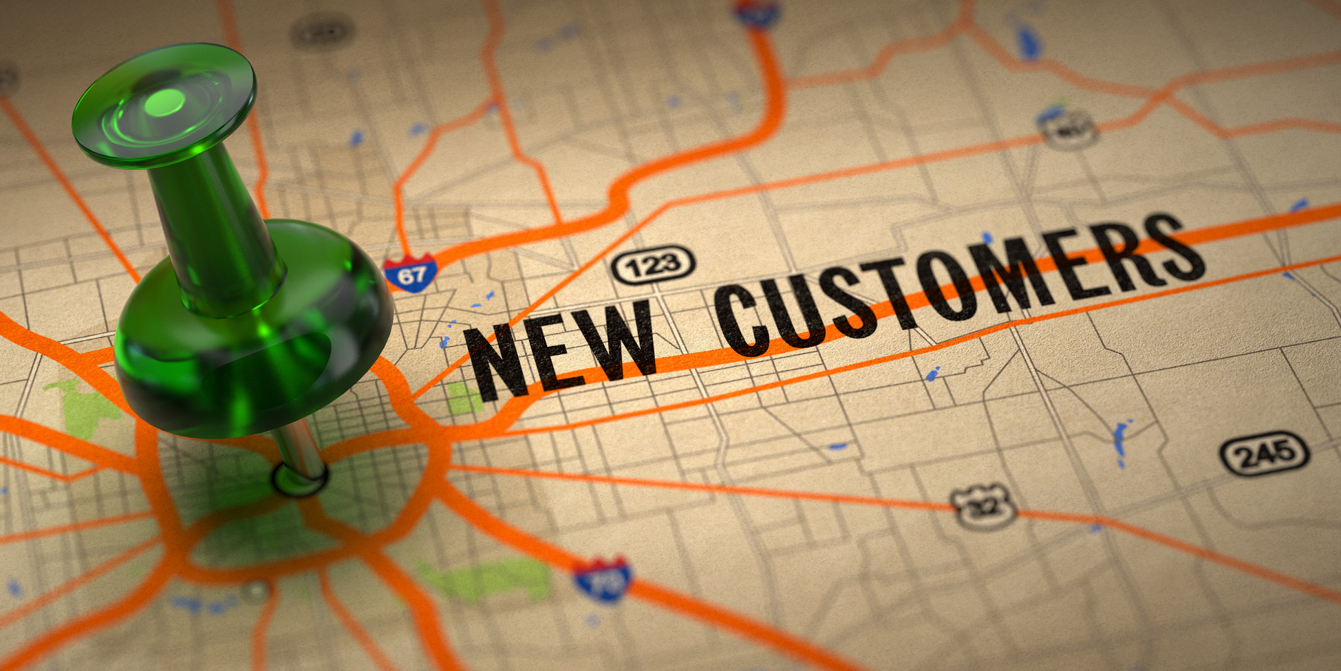 5 Great Ways to Grow Your Customer Base