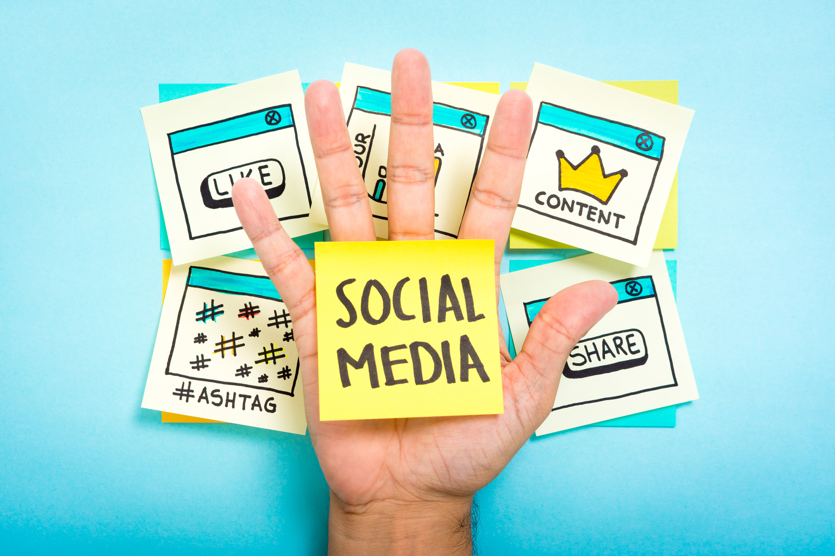 Social Media Platforms Your Business Should Use