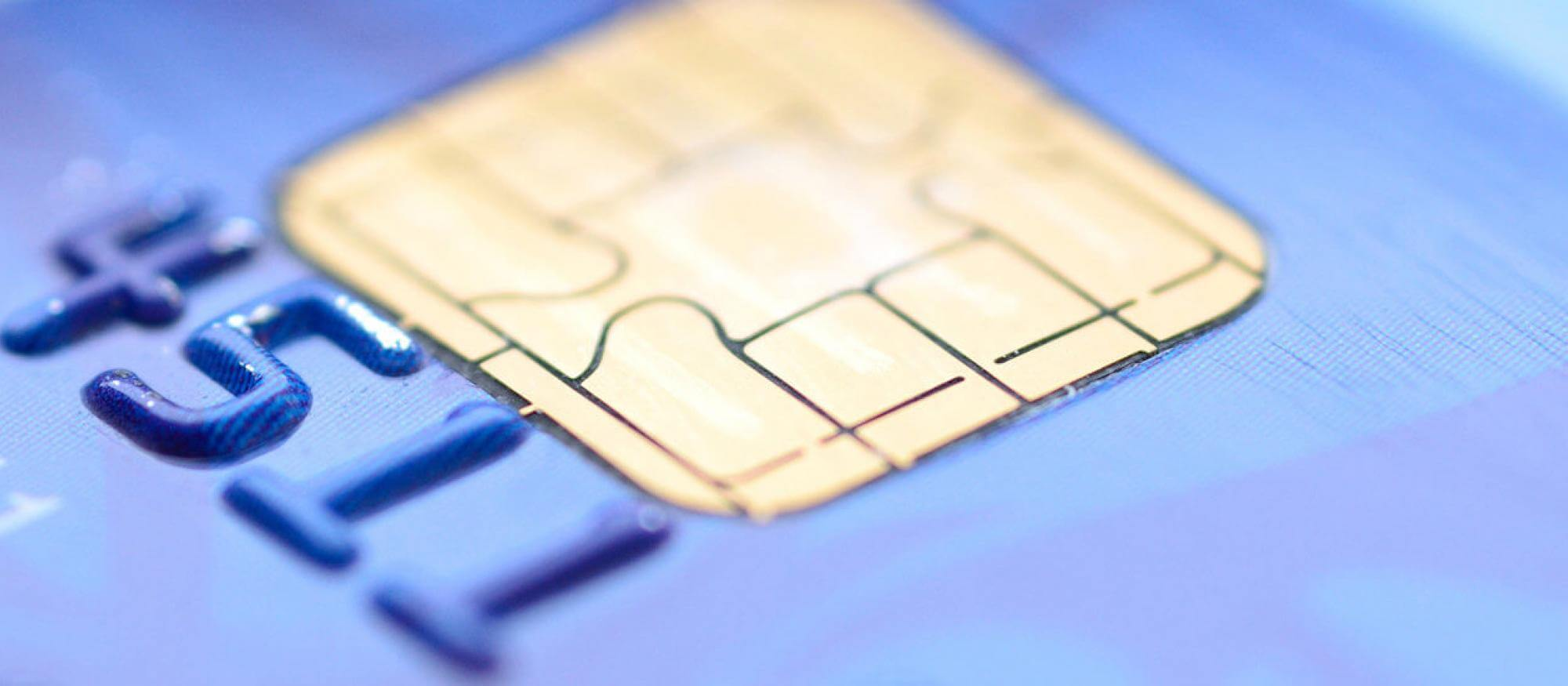 FAQ: EMV Chip Card Technology