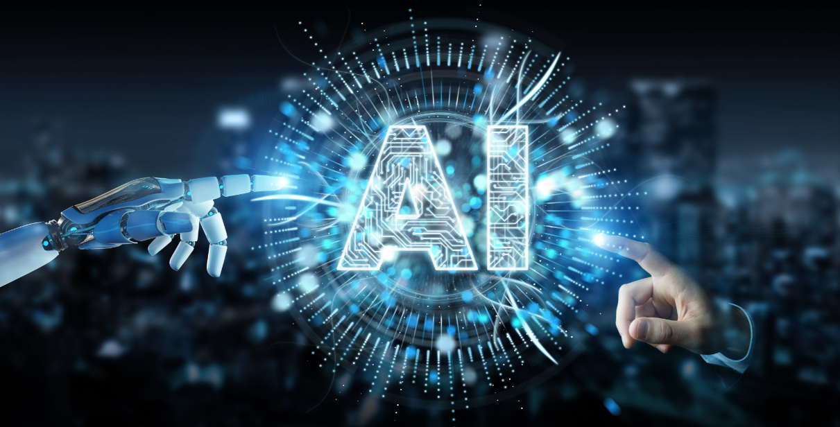 Artificial Intelligence for Small Businesses