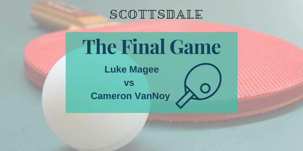 The Final - Scottsdale