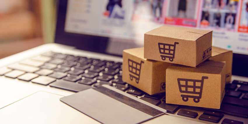 How the Coronavirus is Changing Consumer Behavior and Driving More Ecommerce Sales