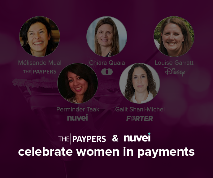 The Paypers and Nuvei celebrate women in payments
