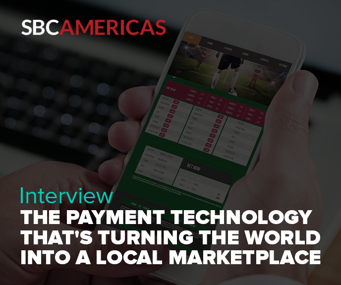SBC Americas: The payment technology that's turning the world into a local marketplace